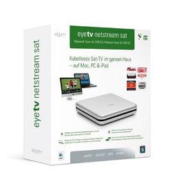 Elgato EyeTV NetStream Sat