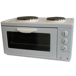 Russell Hobbs 12667 MINI OVEN Reviews