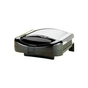Photo of RUSSELL HOBBS 9255 CHROME Contact Grill