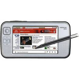 Nokia N800 Reviews