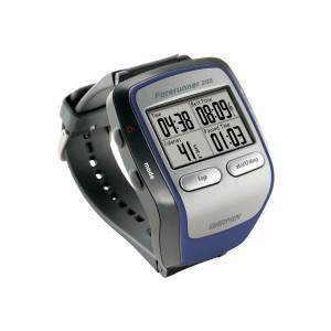 Photo of GARMIN FORERUNNER 205 Sports and Health Equipment