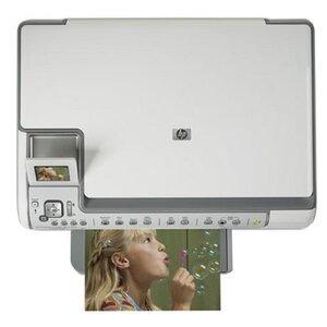 Photo of HP PhotoSmart C5180  Printer