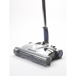 Gtech SW02 Deluxe Electronic Rechargeable Sweeper Reviews