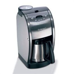 Cuisinart DGB 600 BCU Reviews