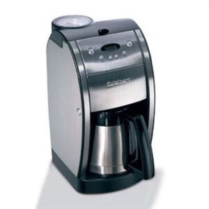Photo of Cuisinart DGB 600 BCU Coffee Maker
