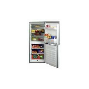 Photo of Candy CFMF225AAS Fridge Freezer