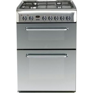 Photo of Indesit KDP60SE Cooker