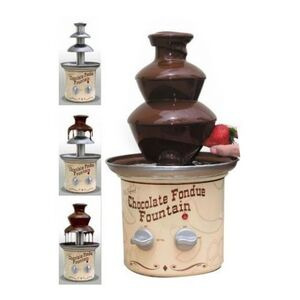 Photo of Prima CFF884 CHOCOLATE FOUNTAIN Chocolate Fountain