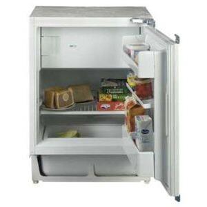 Photo of Indesit GS164I Fridge Freezer