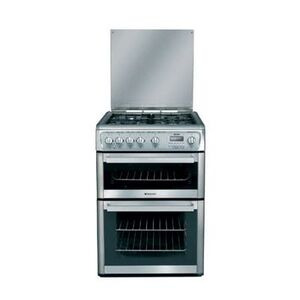 Photo of Hotpoint GW74 Cooker