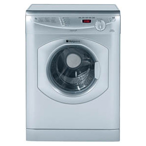 Photo of Hotpoint VTD65 Tumble Dryer