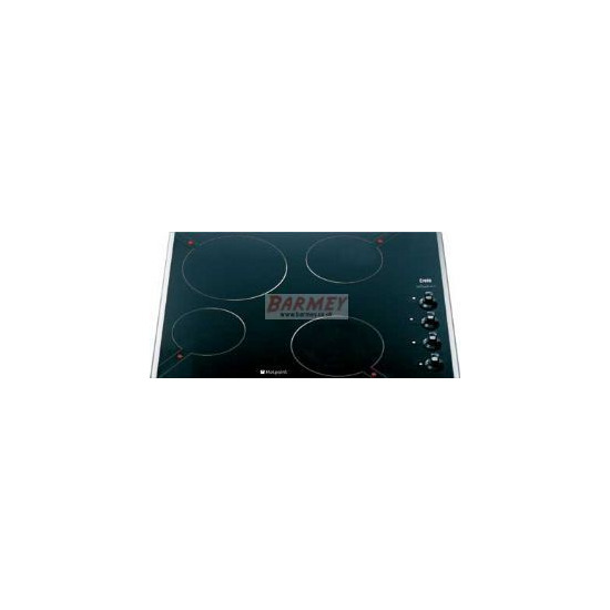 Hotpoint Creda EC6014 Creda Collection 60cm Ceramic Hob