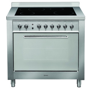 Photo of Indesit KP9508EXG Cooker