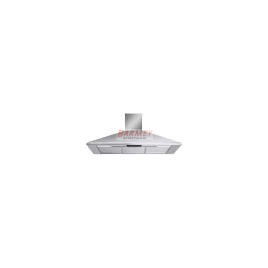 Indesit H511 (Stainless Steel) Hood