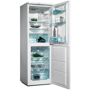 Photo of Zanussi-Electrolux ZENB2625 Fridge Freezer