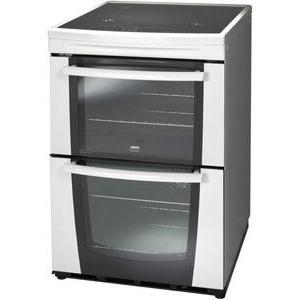 Photo of Zanussi ZKT6050 Cooker