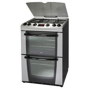 Photo of Zanussi ZKM6040SN Cooker