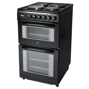 Photo of Zanussi ZCE5200 Cooker