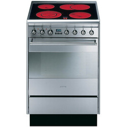Smeg SUK61CM Reviews
