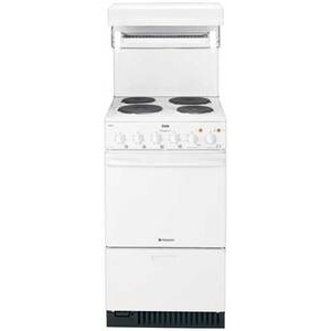 Photo of Hotpoint H050EWH Cooker