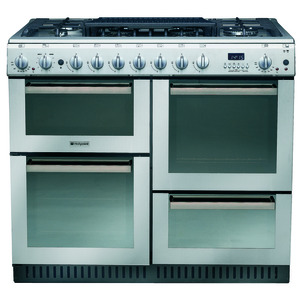 Photo of Hotpoint EG1000GX Cooker