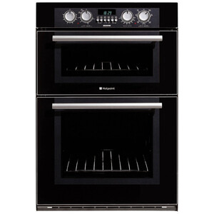 Photo of Hotpoint BD52 Oven