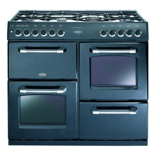 Belling COUNTRY CHEF 100 Gas
