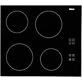 Ceramic Hob 60 cm touch control 4 hyperspeed zone Reviews