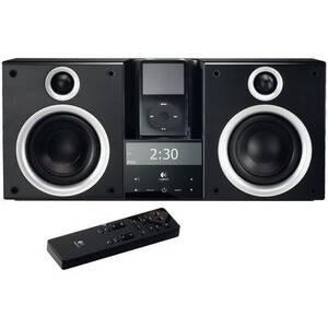 Photo of Logitech Audiostation iPod Dock