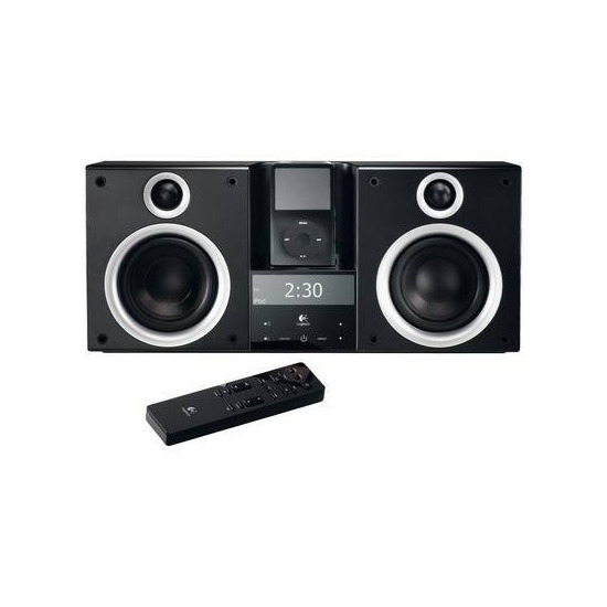 Logitech Audiostation