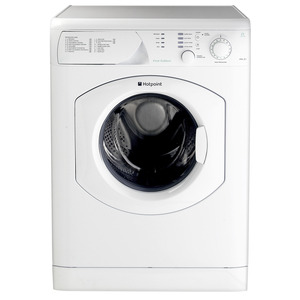 Photo of Hotpoint HVL211 Polar White Washing Machine