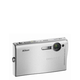 Nikon Coolpix S6  Reviews