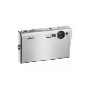Photo of Nikon Coolpix S6  Digital Camera