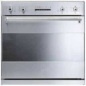 Photo of Smeg S201X Oven