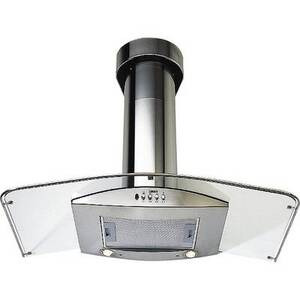 Photo of ZANUSSI ZHC916XST/ST Cooker Hood