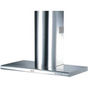 Photo of Smeg KSEP900X Cooker Hood
