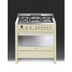 Photo of Smeg A1 Cooker