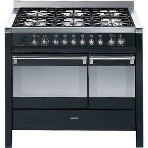 Photo of Smeg A2A-5 Cooker