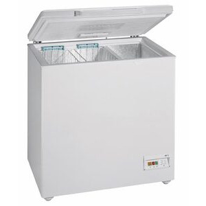 Photo of Miele GT263ES Freezer