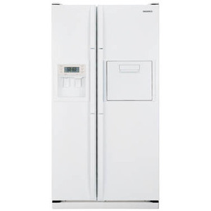 Photo of Samsung RS21FCSV  Fridge Freezer
