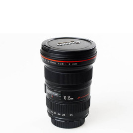 Canon EF 16-35mm f/2.8L II USM Reviews