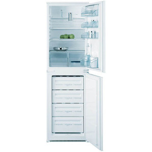 Photo of AEG-Electrolux Santo C71841-4I Fridge Freezer