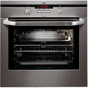 Photo of AEG B57415 Oven