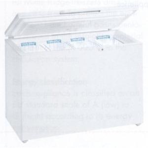 Photo of Miele GT 316 ES Freezer