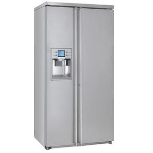 Photo of Smeg FA550X Fridge Freezer
