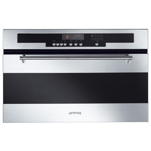 Photo of Smeg FV38X Oven