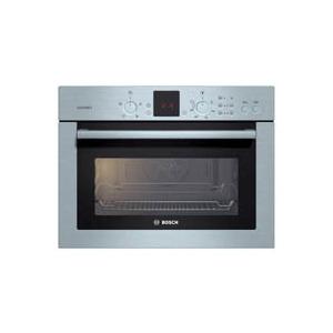Photo of Bosch HBC84K551B Oven