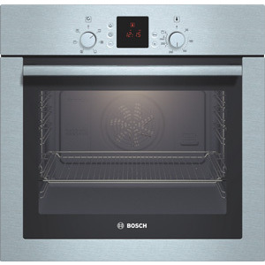 Photo of Bosch HBN 430551B Oven
