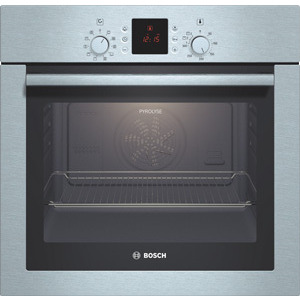 Photo of Bosch HBN 730551B Oven