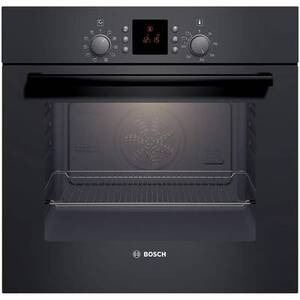 Photo of Bosch HBN 730561B Oven